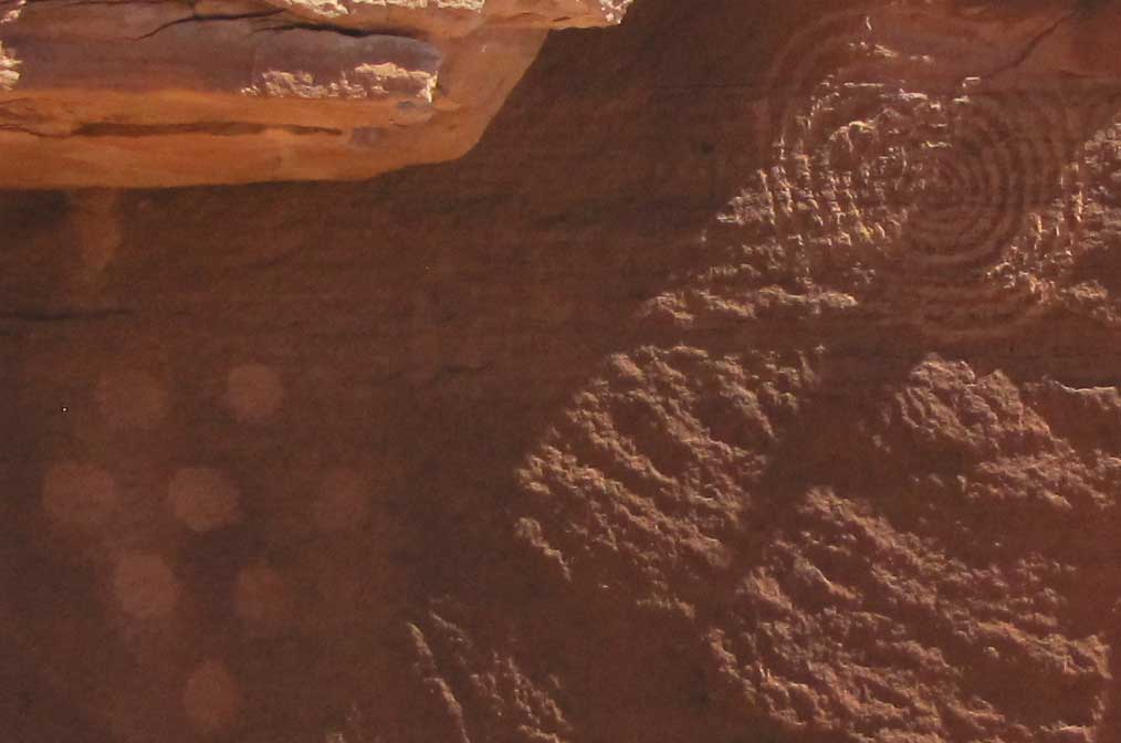 Thousands of Ancient Petroglyphs, 'Dramatic' Solar Calendar Reported in N. Arizona