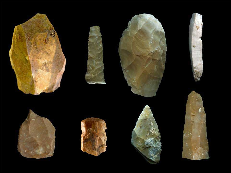 16,000-Year-Old Tools Discovered in Texas, Among the Oldest Found in the West