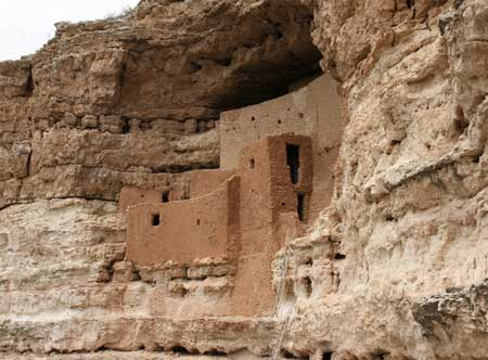 montezuma-castle arizona