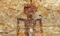 Lower Pecos rock art