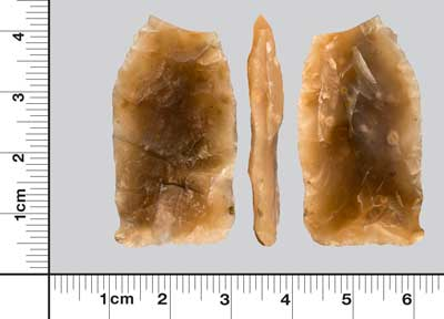 Clovis_Projectile_Point Nevada